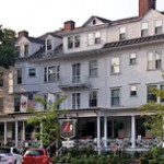 The Red Lion Inn 4